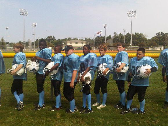 Panthers 2010 team photo.jpg